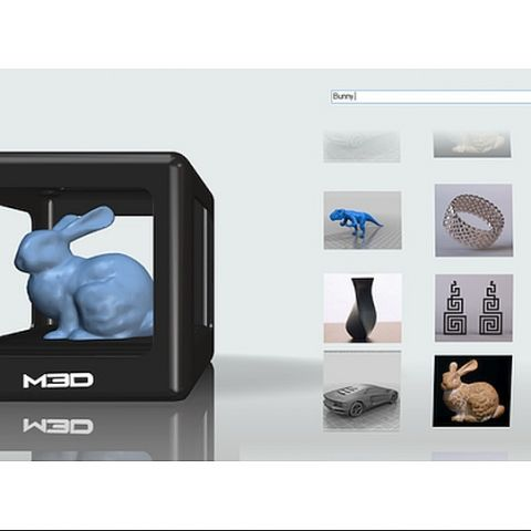 $200 Micro 3D printer raises over $1M in a day on Kickstarter