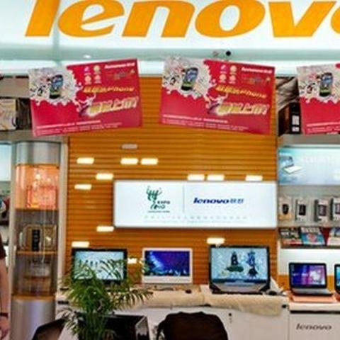 Lenovo posts 23 percent increase in profit
