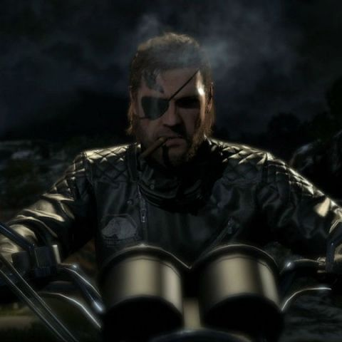 Both Metal Gear Solid V games will get PC release via Steam