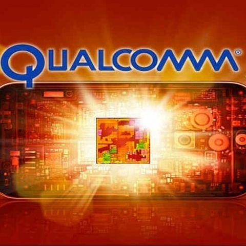 Qualcomm announces 64-bit Snapdragon 808 and 810 SoCs
