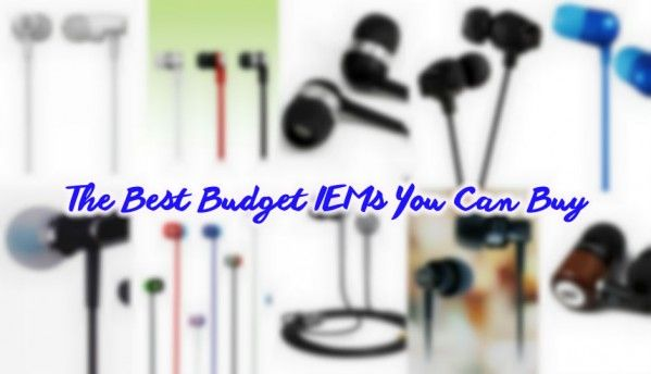 Best IEM headphones under Rs. 1,500