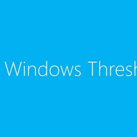 Windows 9 to be unveiled on September 30?