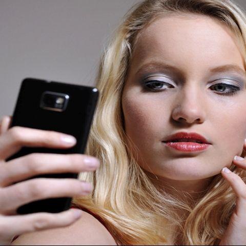 SkinneePix app makes you look 15 pounds lighter in selfies