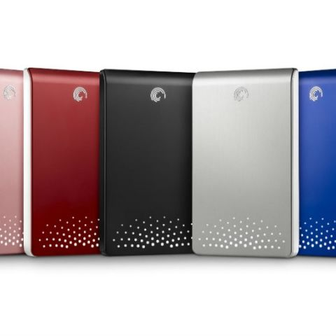 Seagate set to announce 8 TB 3.5-in hard drive