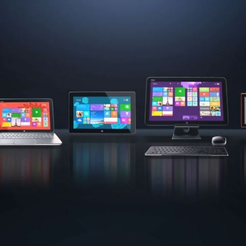 Windows 9 will get Live Tiles, notifications on Start Screen