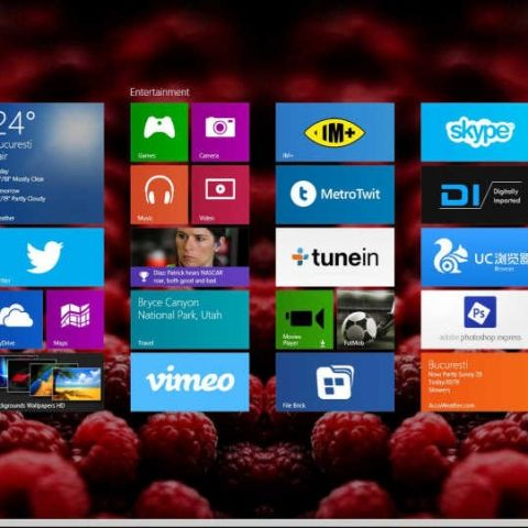Microsoft unveils new features of Windows 8.1 Update 1