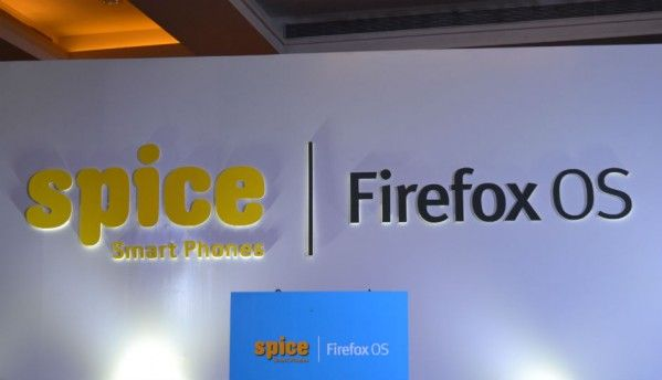 Spice Fire One Mi FX1, Firefox OS based phone launched at Rs. 2229