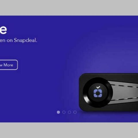 Snapdeal announces Chromecast like Teewe streaming dongle for Rs 1,999