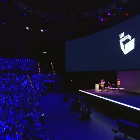 Samsung Unpacked 2014: Galaxy Note 4, Galaxy Note Edge and more