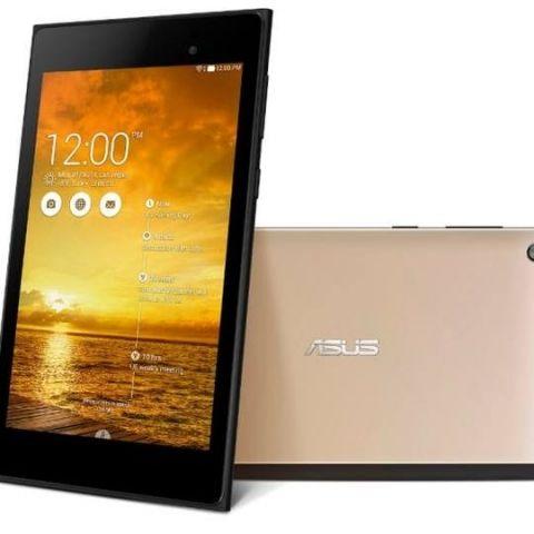 IFA 2014: Asus unveils  MeMO Pad7, Zenbook UX305 and EeeBook X205