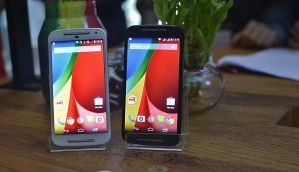 Motorola Moto G (2nd Gen): Hands on