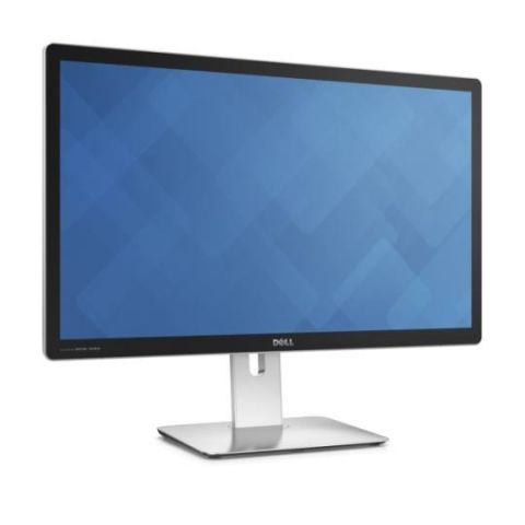 Dell unveils UltraSharp 27 Ultra HD 5K monitor, priced at $2500
