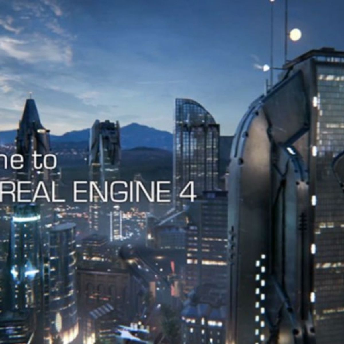 Unreal Engine 4 coming to Samsung Gear VR, Google Project