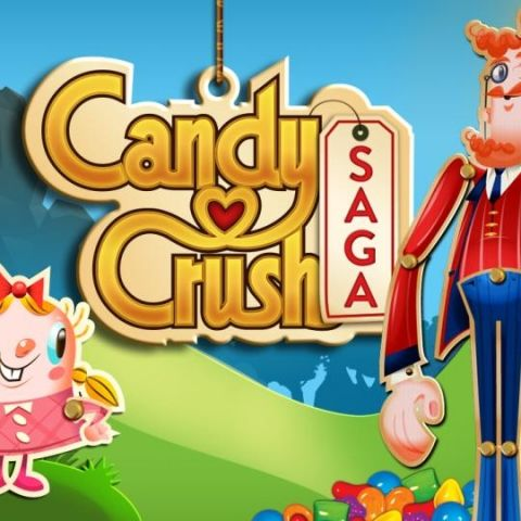 Candy Crush Saga unlikely to be launched on Windows Phone