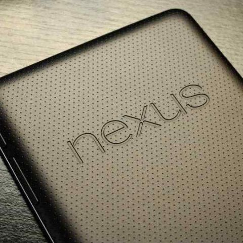 Report: Upcoming Nexus tablet made by HTC, will have run on Nvidia SoC