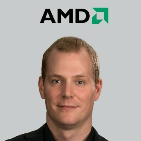 AMD's David Bennett on gaming, great APUs & the competition