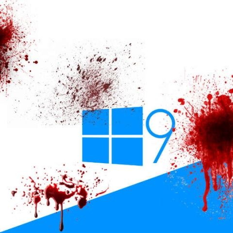 Windows 9: The bloodiest war for your PC is coming soon