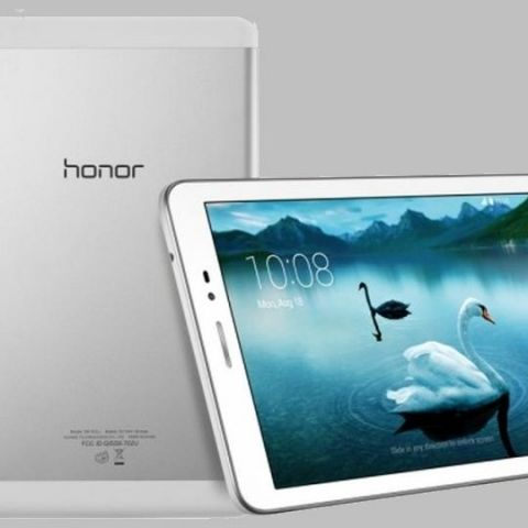 Huawei Honor 6 and MediaPad Honor T1 launched in India