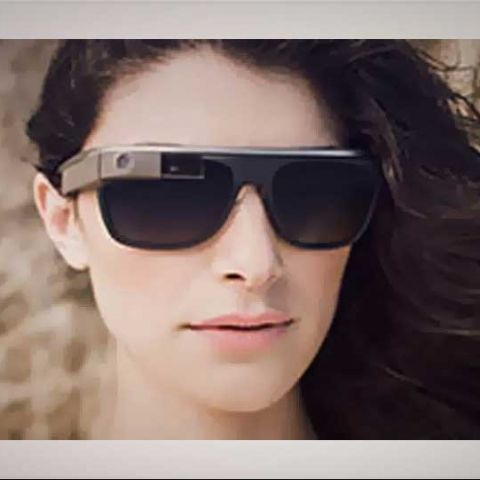 Google Glass to get more stylish with Ray-Ban and Oakley frames