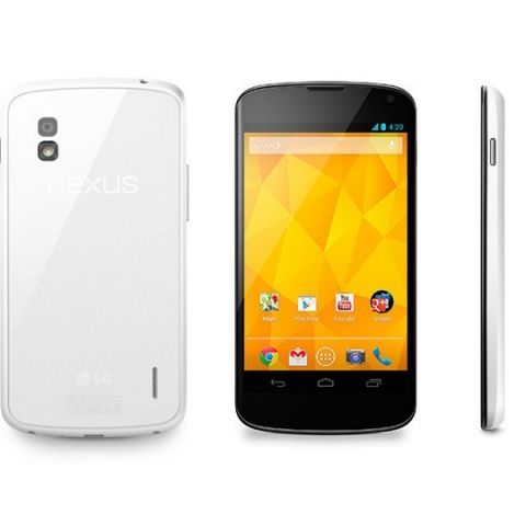 How to fix Nexus 4 power button issue