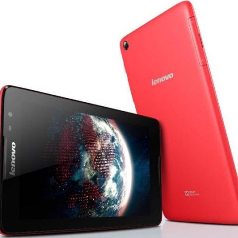 Lenovo A8-50 voice-calling tablet launched for Rs 17,490