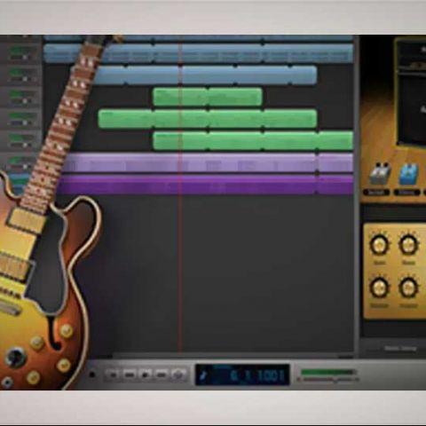 Apple reintroduces MP3 export option in GarageBand