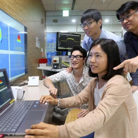 Samsung develops 60GHz Wi-Fi technology