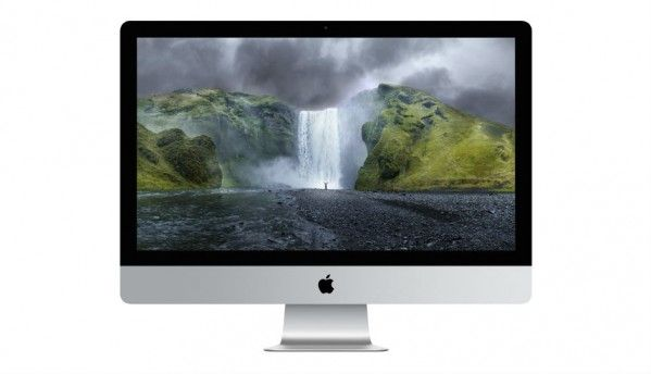 Apple launches 27 inch iMac with 5K resolution and updates Mac Mini