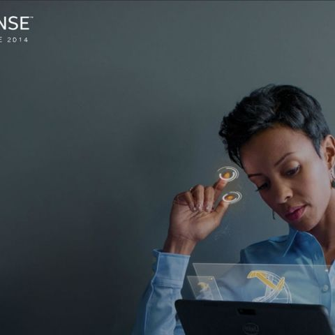 Intel RealSense Technolog: Develop next gen apps and enroll for the competition
