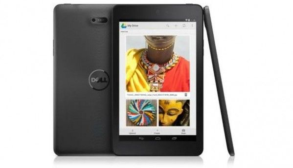 Dell launches Venue 7 and Venue 8 tablets in India, start at Rs. 11,999
