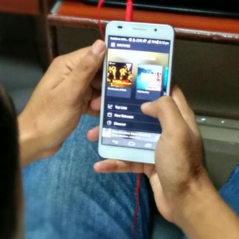 Use Spotify, Netflix in India on your PC, Android smartphone