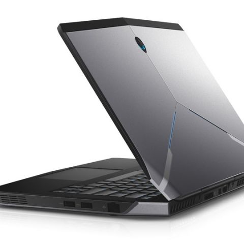 Alienware 13 laptop to be launched soon with an external
