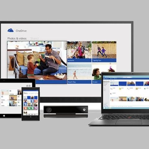 Microsoft Offers Unlimited Onedrive Storage For Office 365