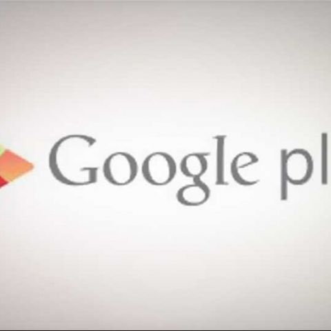 Google Play Family Library spotted by some Indian users