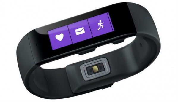 Microsoft Band: The best smartband right now?
