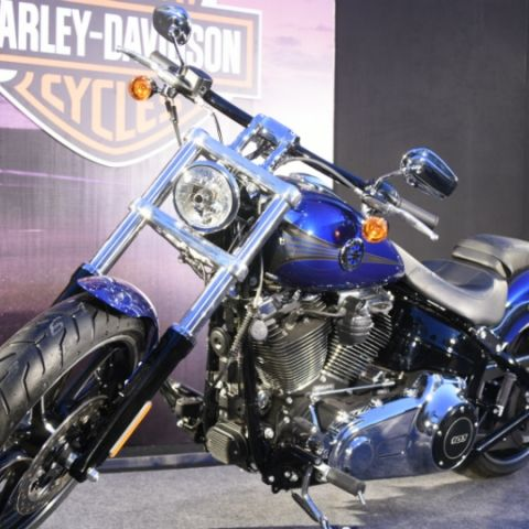 Harley-Davidson launches three new bikes, most expensive priced at Rs. 49 lakhs