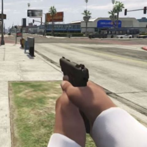 GTA V to get FPS mode on PC, Xbox One, PS4