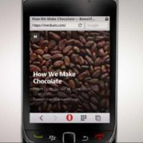 opera mini download jio phone