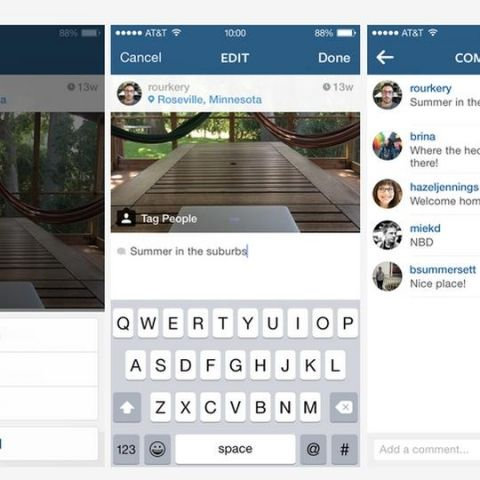 Instagram improves search, editing tools | Digit