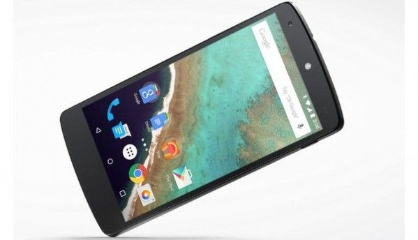 Android Lollipop Factory images for Nexus 5, 7 available for download