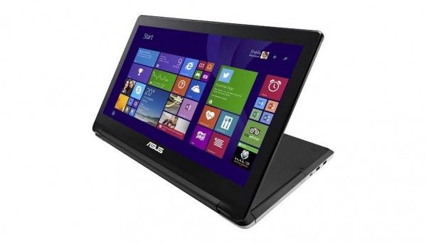 Asus launches Transformer Flip Book, T200 and Pad TF103