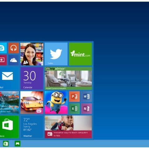 Windows 10 Technical Preview: 10 tips & tricks