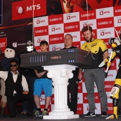 MTS launches Gamegod online multiplayer gaming platform in India