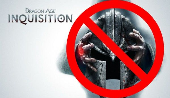 EA pulls out of Dragon Age: Inquisition India launch at last moment
