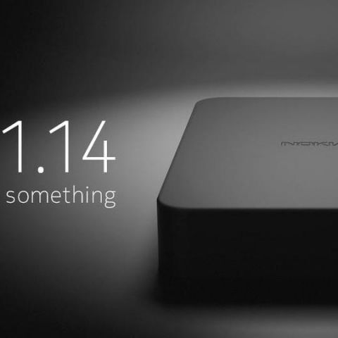 "Nokia has ""something"" new up its sleeve, teases a black box"