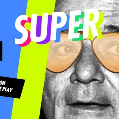 Super: A new fun app from Twitter's co-founder Biz Stone