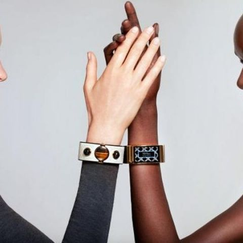 Intel launches MICA smart bracelet