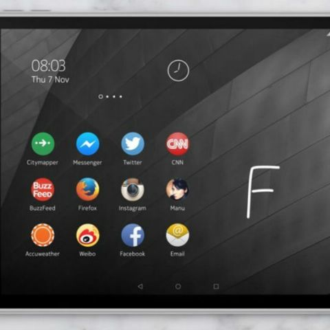 WTF! Nokia announces an Android tablet for $249