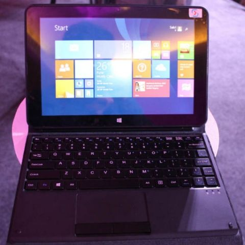 Sakri launches WinTab Windows tablets from Rs. 13,999