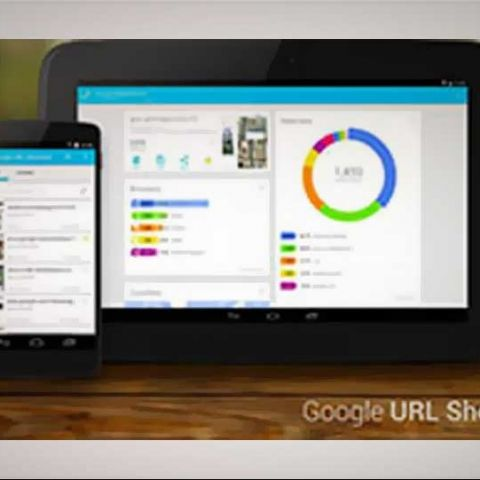 Google launches URL Shortener app for Android users